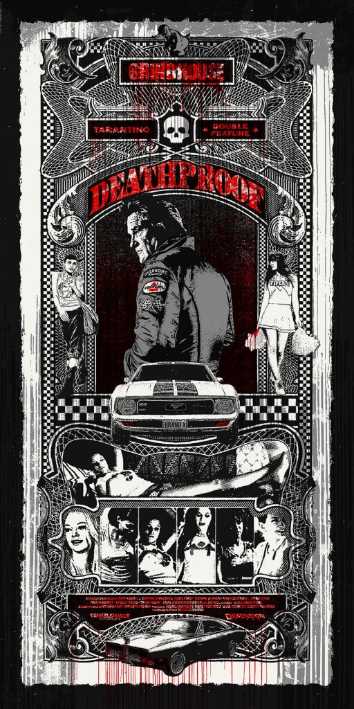 Death Proof BG
