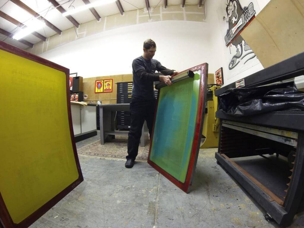 Matt Dye - Blunt Graffix