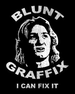BG I Can Fix It T-Shirt