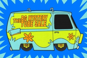 BG Myster Tube Sale
