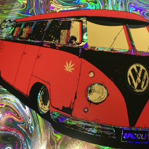 Spicolis Bus